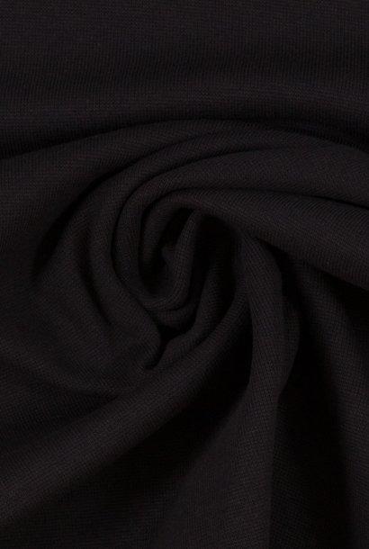 Boordstof - Zwart