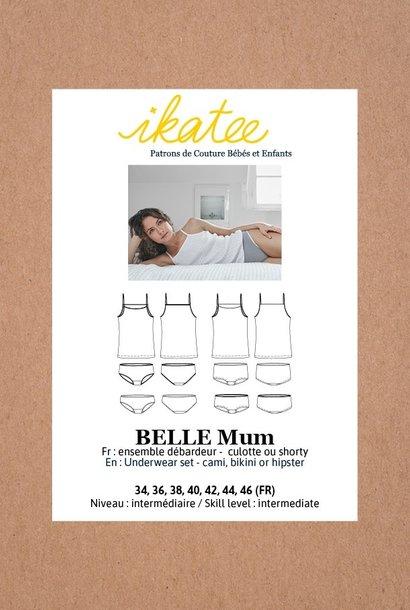 Belle Mum - Ondergoed set