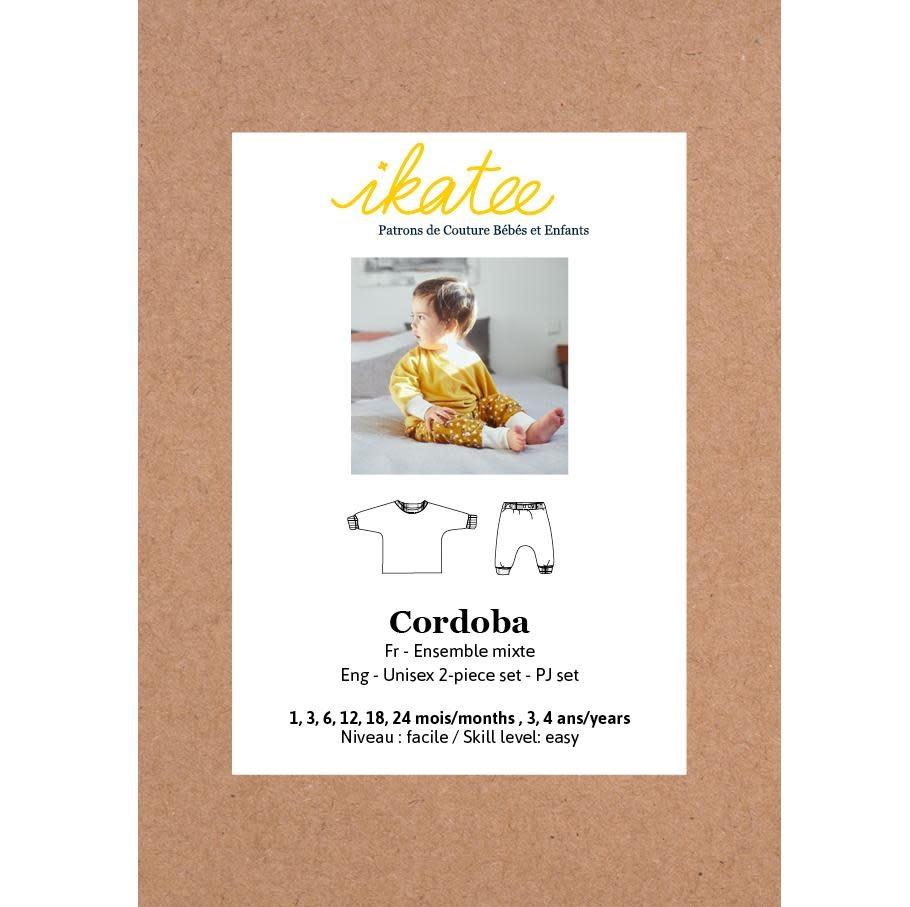 Cordoba baby/kleuter - 2-piece set-1