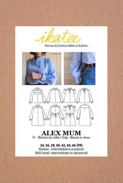 Alex Mum - Blouse/Jurk