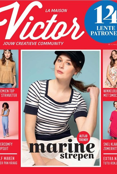 La Maison Victor - Editie mei-juni 2021