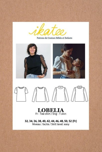 Lobelia Mum - Top/Blouse