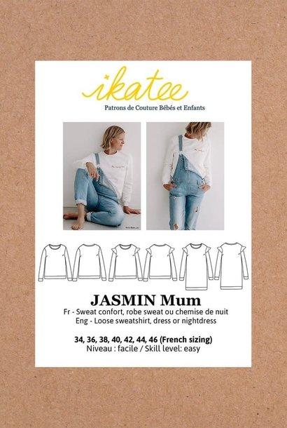 Jasmin Mum - Sweater/Jurk