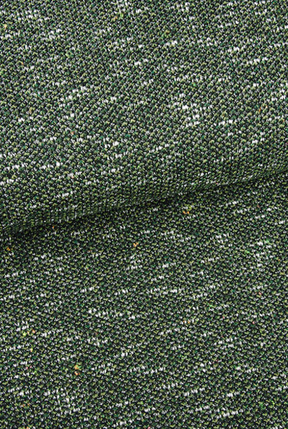 Knit - Donkergroen