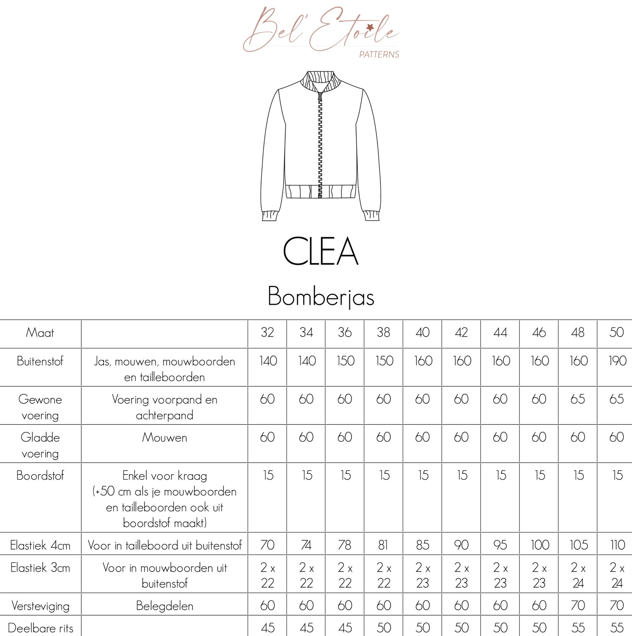 Clea - Bomberjas-4