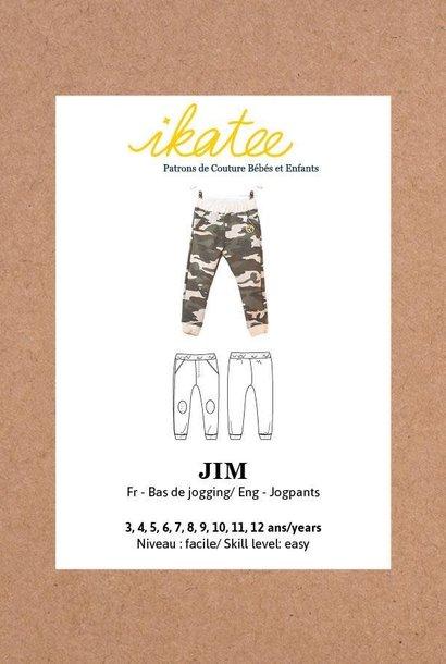 Jim kids - Joggingbroek