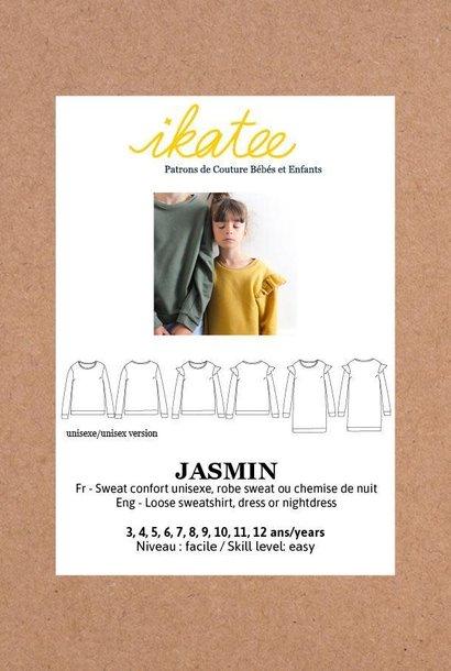 Jasmin kids - Sweater/Jurk