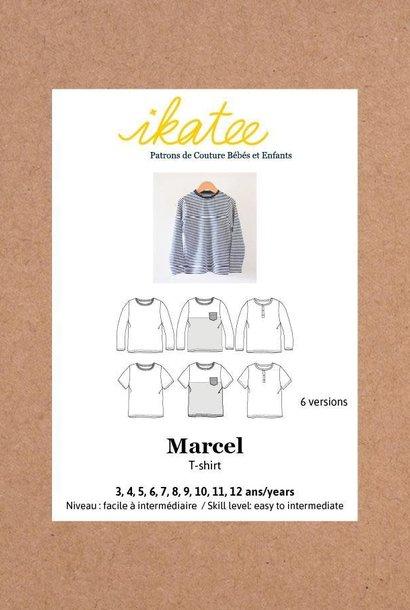 Marcel kids - T-shirt