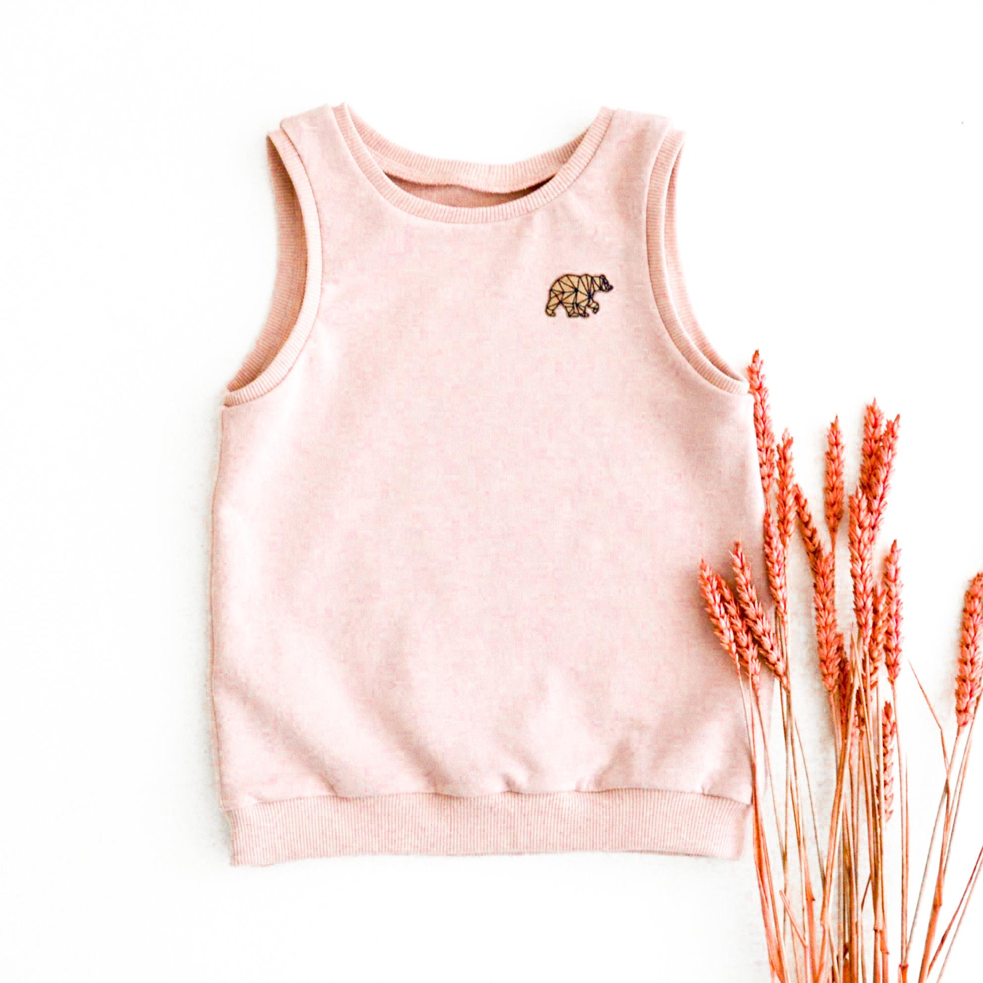 Coco - Sweaterjurk/top-12