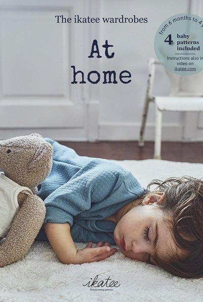 Ikatee - At Home