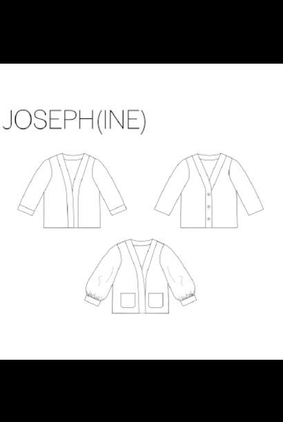 Joseph(ine) (kind) - Cardigan