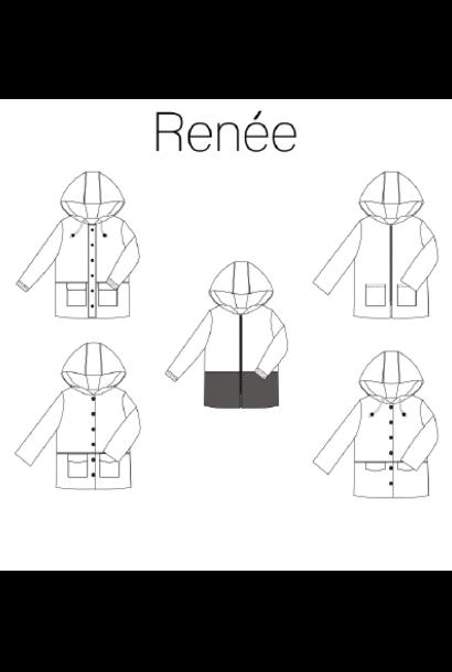 Renée - Jas (maat 86-152)