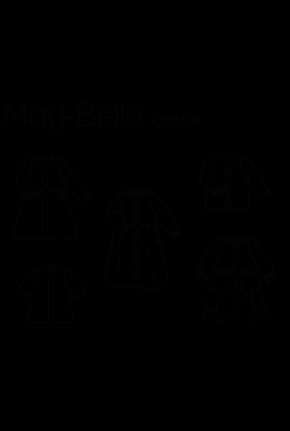 May-Belle (dames) - Hemdjurk