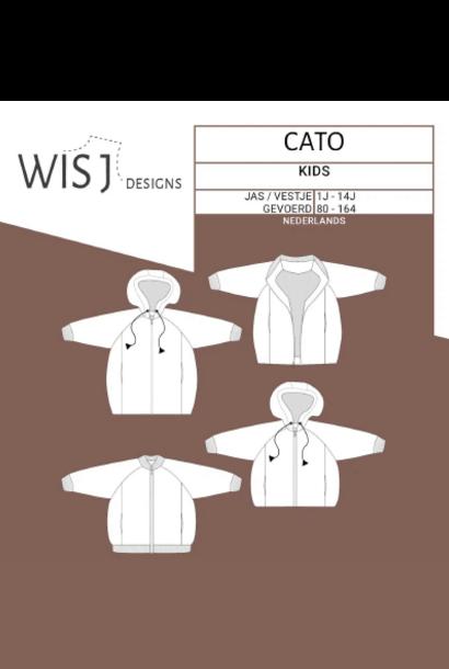 Cato - Mantel/Bomber (1-14J)
