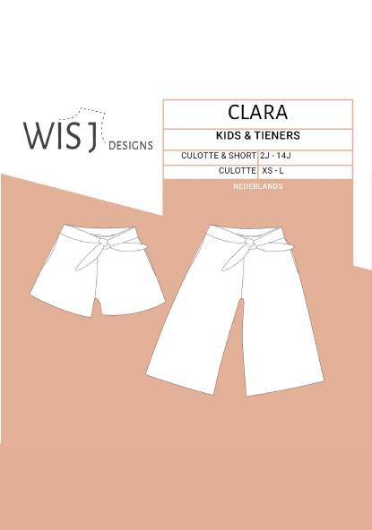 Clara - Culotte-1
