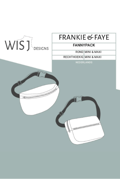 Frankie & Faye - Heuptasje