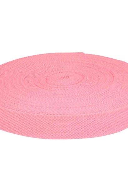 Tassenband - Roze