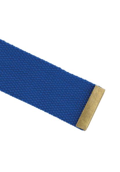 Eindstuk voor tassenband - Brons-3