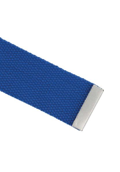 Eindstuk voor tassenband - Nikkel-3