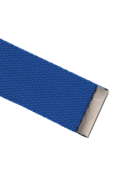 Eindstuk voor tassenband - Zwart-3