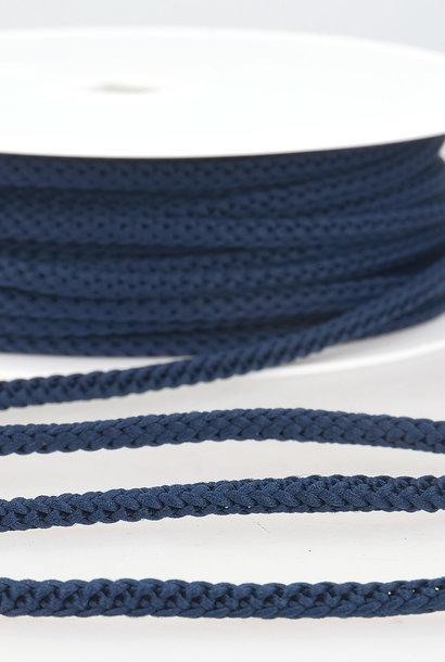 Koord - Marineblauw