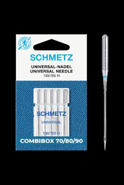 Schmetz - Universeel