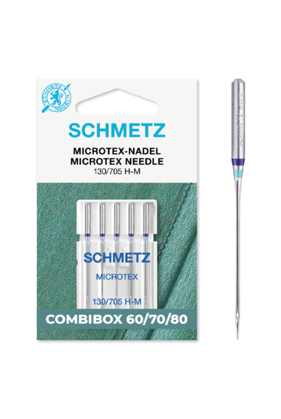 Schmetz - Microtex