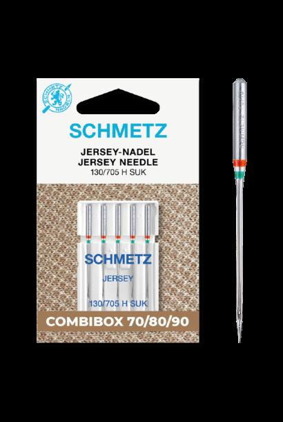 Schmetz - Jersey