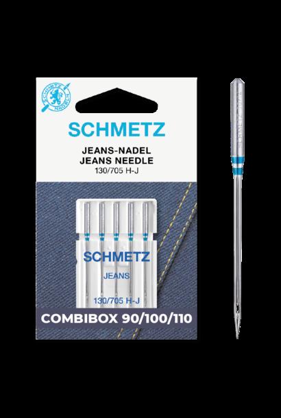 Schmetz - Jeans