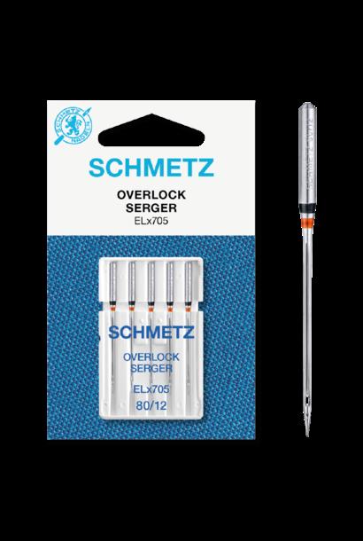 Schmetz - Overlock