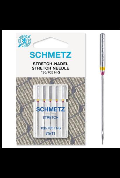 Schmetz - Stretch