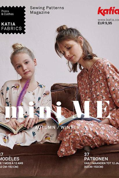 Katia magazine - mini ME