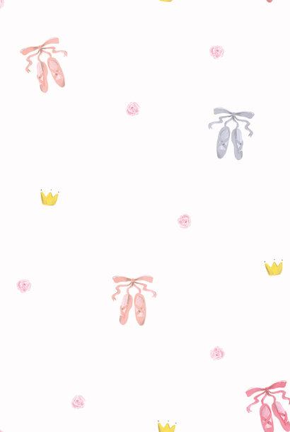 Tricot - Ballerinas