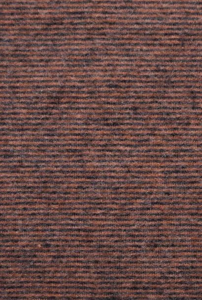 Tricot - Multi Stripes Rust