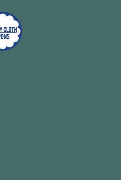 Spons - Blue Spruce