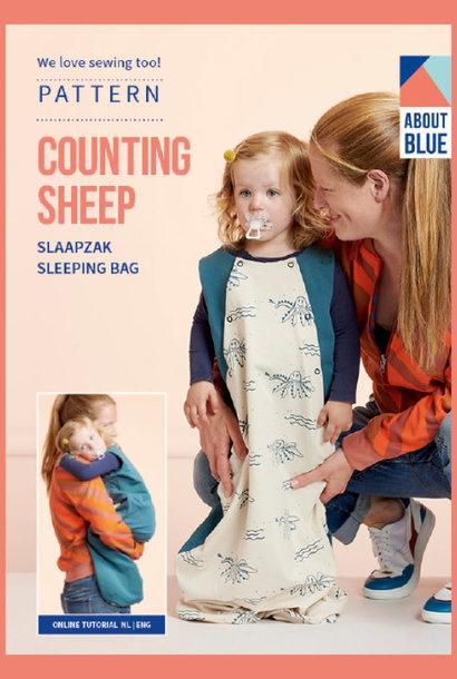 Counting sheep - Slaapzak
