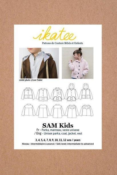 Sam kids - Parka
