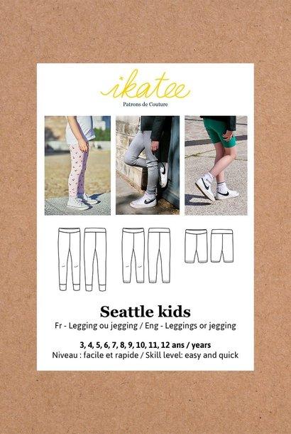 Seattle kids - Legging
