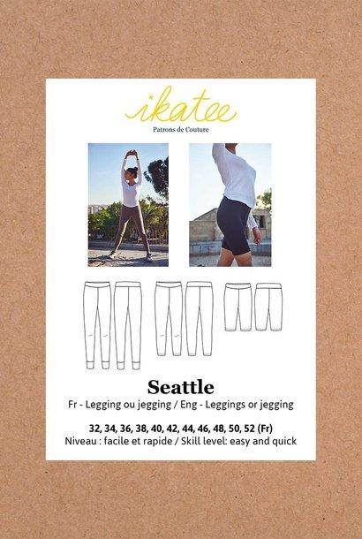 Seattle mum - Legging