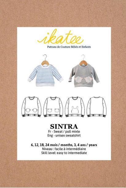 Sintra baby - Sweater