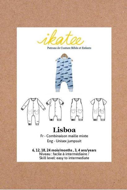 Lisboa - Jumpsuit