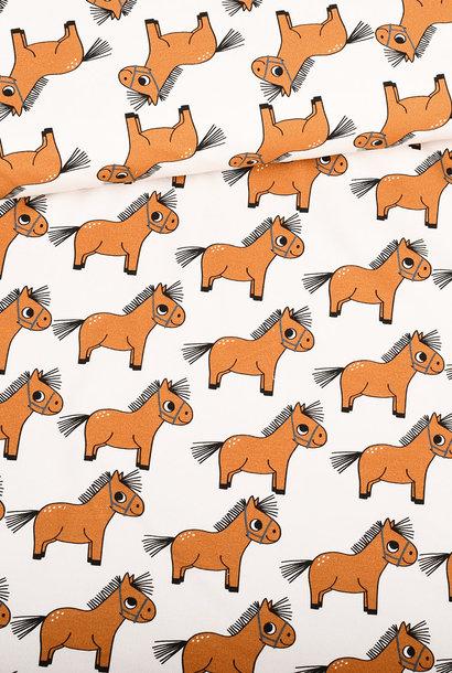 French Terry - Pony