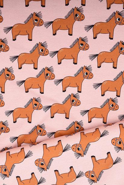 Tricot - Pony