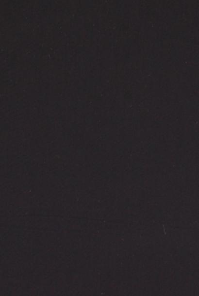 Lycra - Zwart