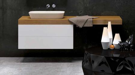 Badezimmer Möbeln