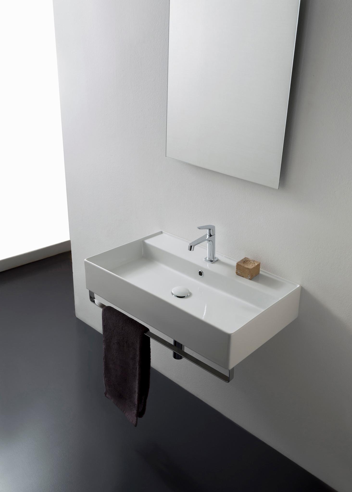 TEOREMA Lavabo 80x46