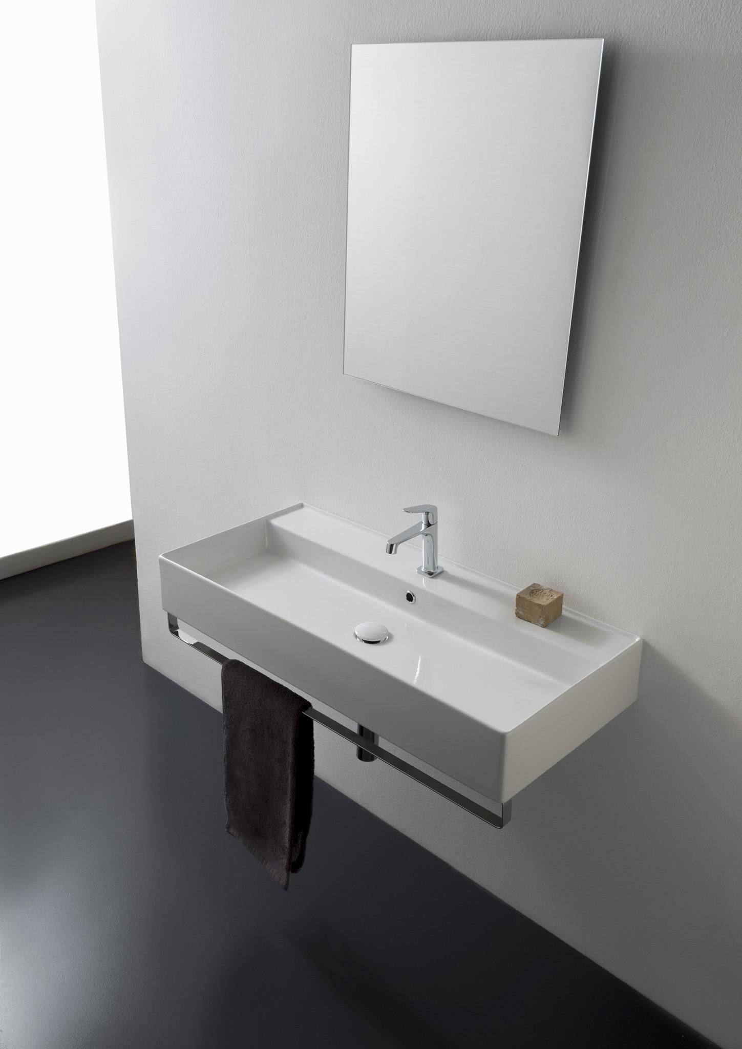 TEOREMA Lavabo 100x46
