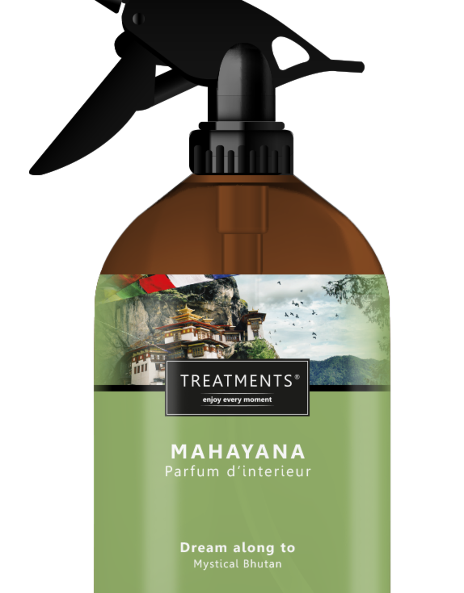 Treatments® Parfum D'interieur Mahayana 300 ml