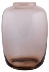 Vase The World Artic topaz
