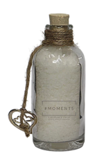 #Moments Scented Granules Fireplace talk